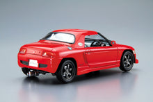 Load image into Gallery viewer, Aoshima 1/24 Honda Beat RS Mach PP1 1991 Plastic Kit 05435