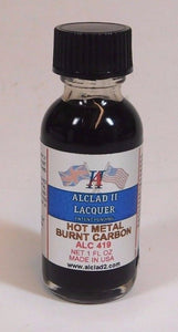 Alclad ALC419 1oz Hot Metal Burnt Carbon