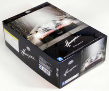 Load image into Gallery viewer, Aoshima 1/24 Pagani Huayra (Overseas Edition) Plastic Model Kit 01091