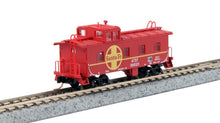 Load image into Gallery viewer, Micro-Trains MTL N Santa Fe Train Set with Kato SDP40F Loco 214230462617