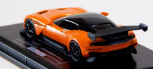 Load image into Gallery viewer, Fronti-Art Avan Style 1/87 HO Aston Martin Vulcan Orange AMVO
