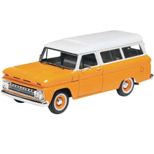 Load image into Gallery viewer, Revell 1/25 Chevy Suburban 1966 854409