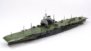 Aoshima 1/700 HMS Aircraft Carrier Victorious 05106