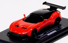 Load image into Gallery viewer, Fronti-Art Avan Style 1/87 HO Aston Martin Vulcan Red AMVR