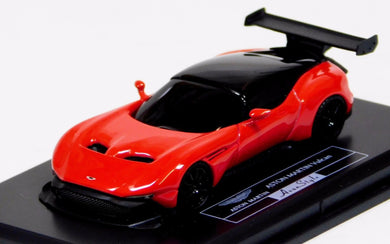 Fronti-Art Avan Style 1/87 HO Aston Martin Vulcan Red AMVR