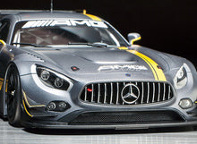 Load image into Gallery viewer, Tamiya 1/24 Mercedes AMG GT3 Super GT Racing Car Plastic Kit 24345