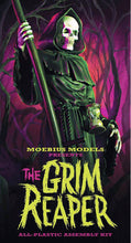 Load image into Gallery viewer, Moebius 1/8 The Grim Reaper MOE972