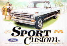 Load image into Gallery viewer, Moebius 1/25 Ford Sport Custom 1972 MOE1220