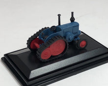 Load image into Gallery viewer, Schuco 1/87 HO Lanz Ansteckraupe DIECAST TRACTOR 452629800