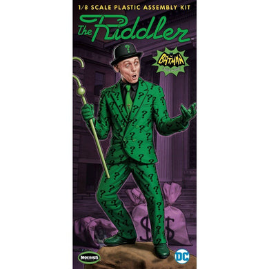 Moebius Batman Classic 1/8 The Riddle Figure with Base 954