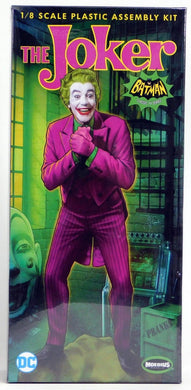Moebius Batman Classic 1/8 The Joker 10