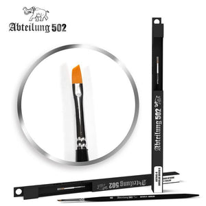 Abteilung 502 ABT8458 Angular Brush