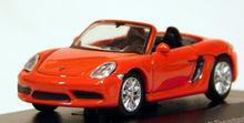 Load image into Gallery viewer, Schuco 1/87 HO Porsche 718 Boxster S 452629100
