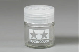 Tamiya 23ml 81041 Empty Paint Mixing Jar