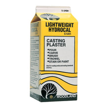 Load image into Gallery viewer, Woodland Scenics C1201 Lightweight Hydrocal 1/2 Gallon
