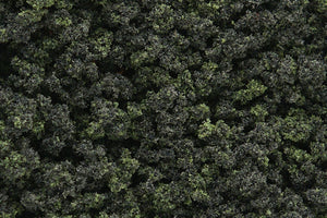 Woodland Scenics FC139 Underbrush Clump Foliage Forest Blend