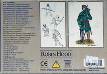 Load image into Gallery viewer, HaT 1/72 Robin Hood Figures Set (40) 7015