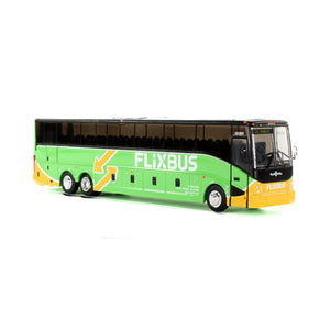 Iconic Replica 1/87 HO Van Hool CX-45 Flexbus USA 870128