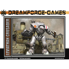 Load image into Gallery viewer, Dreamforge Games 1/56 (28mm) Leviathan Crusader DFGLV001