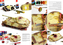 Load image into Gallery viewer, AK Interactive Book AK246 Paper Panzers Prototypes & What if Tanks
