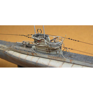 AFV Club 1/350 German U-Boat Type VII C 73503
