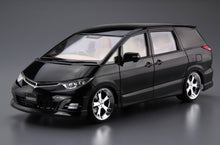 Load image into Gallery viewer, Aoshima 1/24 Toyota Estima Fabulous Various GSR50 2006 05363