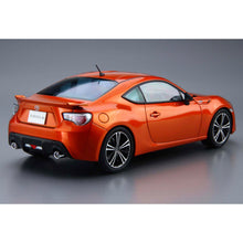 Load image into Gallery viewer, Aoshima 1/24 Toyota 86 (Scion FR-S) (2012) Plastic Kit 05152