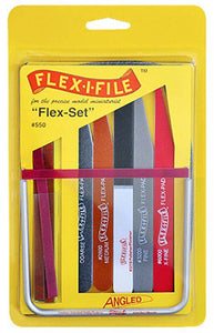 Flex-i-File Flex Pad Set 550 FIF550