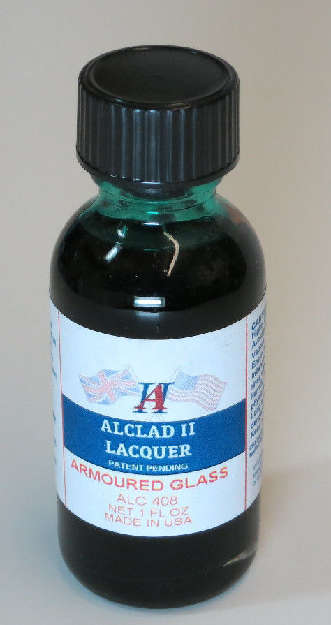 Alclad ALC408 1oz. Armoured Glass Tint