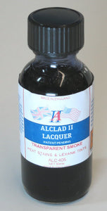 Alclad ALC405 1oz. Transparent Smoke