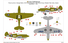 Load image into Gallery viewer, Airfix 1/48 US Curtiss P-40B Warhawk A05130