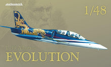 Load image into Gallery viewer, Eduard 1/48 L-39 Albatros Evolution 11121