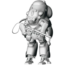 "Load image into Gallery viewer, Hasegawa Maschinen Krieger1/20 Moon Type MK44H ""Whiteknight""Prototype 64112"
