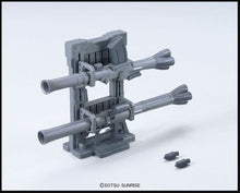 Load image into Gallery viewer, Bandai 1/144 HG Builder Parts Weapon System #9 (Origins) 0196723