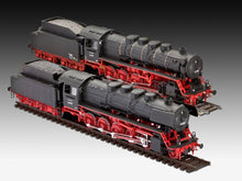 Load image into Gallery viewer, Revell Germany 1/87 Steam Locomotives BR 43 Tender 2'2 T30/T32 2 Kits 02157