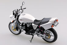 Load image into Gallery viewer, Aoshima 1/12 Yamaha XJR 400 S Motorcycle Plastic Kit 05326
