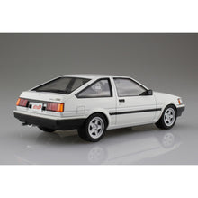 Load image into Gallery viewer, Aoshima 1/24 Initial D Takeuchi Itsiki AE85 Levin 05734