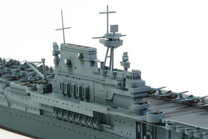 Tamiya 1/700 US Aircraft Carrier Yorktown 31712