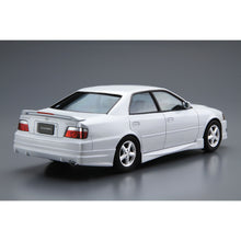 Load image into Gallery viewer, Aoshima 1/24 Toyota JZX100 Chaser Tourer V '98 05213