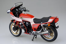 Load image into Gallery viewer, Aoshima 1/12 Honda CB 750 F Boldol 2 Option Specification 05312