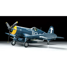 Load image into Gallery viewer, Tamiya 1/32 Vought F4U-D Corsair Model Kit 60327
