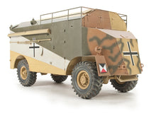Load image into Gallery viewer, AFV Club 1/35 German Rommel's Mammoth AEC Armored Command Car 35235
