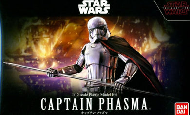 Bandai Star Wars 1/12 Captain Phasma 219776