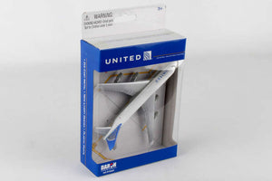 Daron United Airlines Boeing 747 RT6264