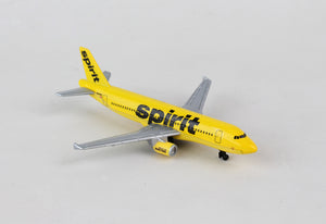 Daron Spirit A320 Airlines Authentic Livery RT3874