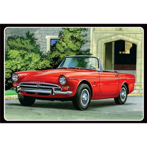 AMT 1/25 Sunbeam Tiger 2 In 1 998