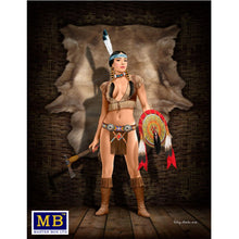 Load image into Gallery viewer, Master Box 1/24 Thunder Spirit MB24019