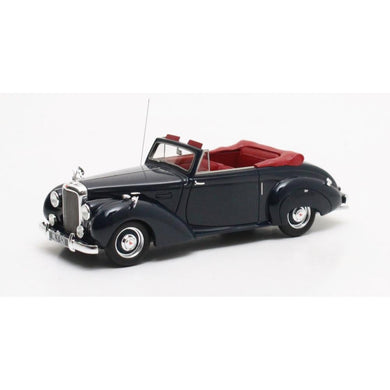 Matrix 1/43 Alvis TA21 DHC Tickford Blue 1952 10105-031