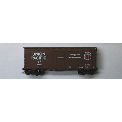 Micro-Trains MTL N Union Pacific 40' Standard Box Car 21140 BSB-180