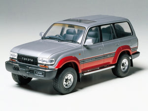 Tamiya 1/24 Toyota Land Cruiser 80 VX Limited 24107